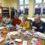 Spotkanie Mikołajskiego Klub Poezji w  Walentynki
