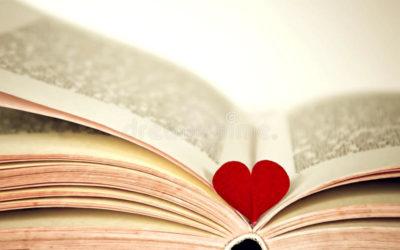 W Walentynki zakochaj się w bibliotece