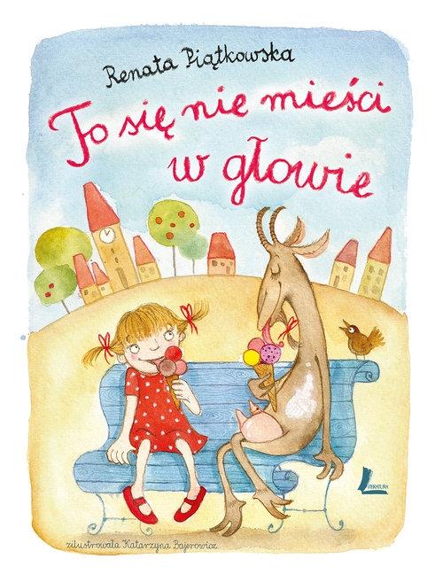Spotkanie autorskie z panią Renatą Piątkowską dla dzieci