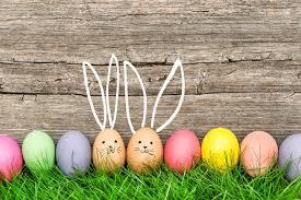 A na dziś QUIZ o Wielkanocy :) #NieZostawiamCzytelnika