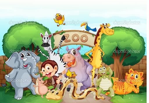 3, 2, 1…START!!! – wszyscy czytamy dzieciom o zwierzętach