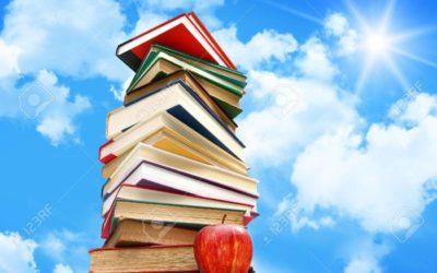 Zapraszamy do Biblioteki :)