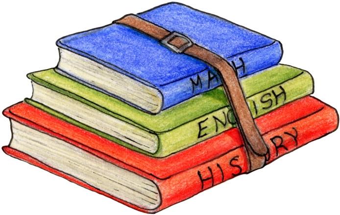 Odbiory podręczników szkolnych