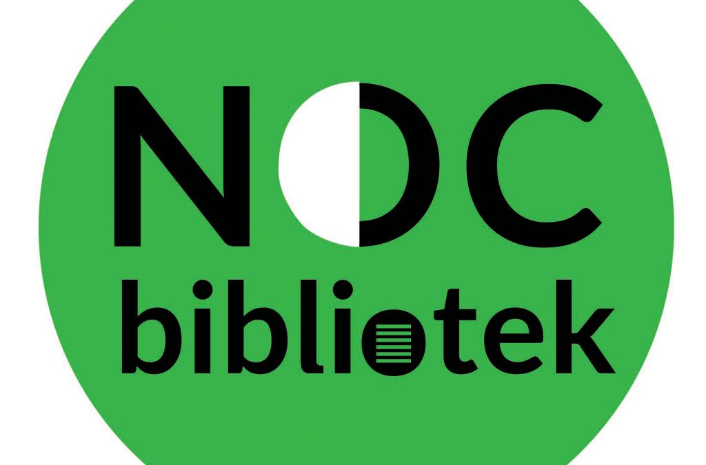 VI NOC BIBLIOTEK – o akcji