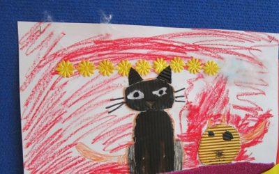 Koty , kotki i kocięta -konkurs rozstrzygnięty