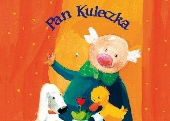 """A dziś spotkanie z """"Panem Kuleczką"""""""