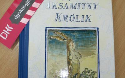 """""""Aksamitny Królik"""" w oczach młodych klubowiczów"""