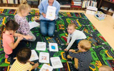 Ogólnopolski  Dzień Czytania Dzieciom